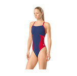 Speedo Spark Splice Endurance+ Flyback Female