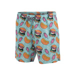 Dolfin Uglies BURGER TIME Shorty Male product image