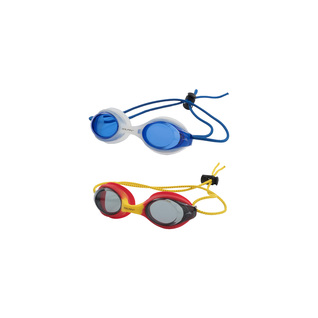 Dolfin Goggles BUNGEE RACER 2- Pack