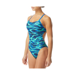 TYR Women's Lambent Cutoutfit Swimsuit product image