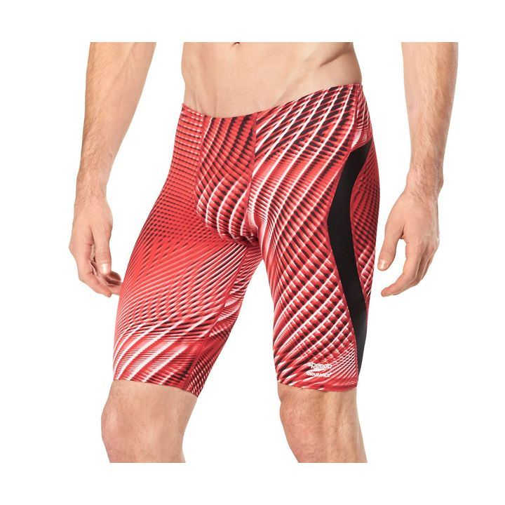 Speedo Warped Weave Jammer product image