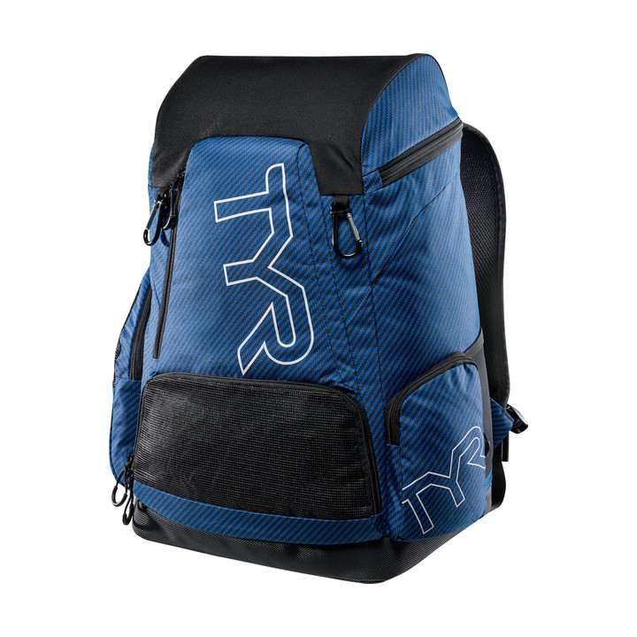 TYR Alliance 45L Team Carbon Backpack product image
