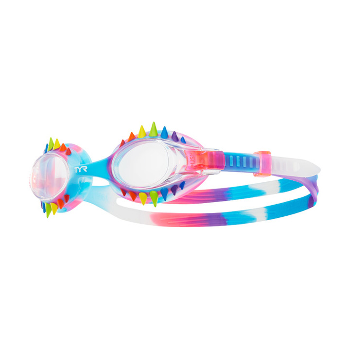 TYR Swimple Tie Dye Spikes Kids' Fit product image