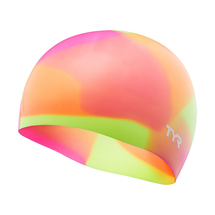 Tyr Tie Dye Silicone Youth Fit product image