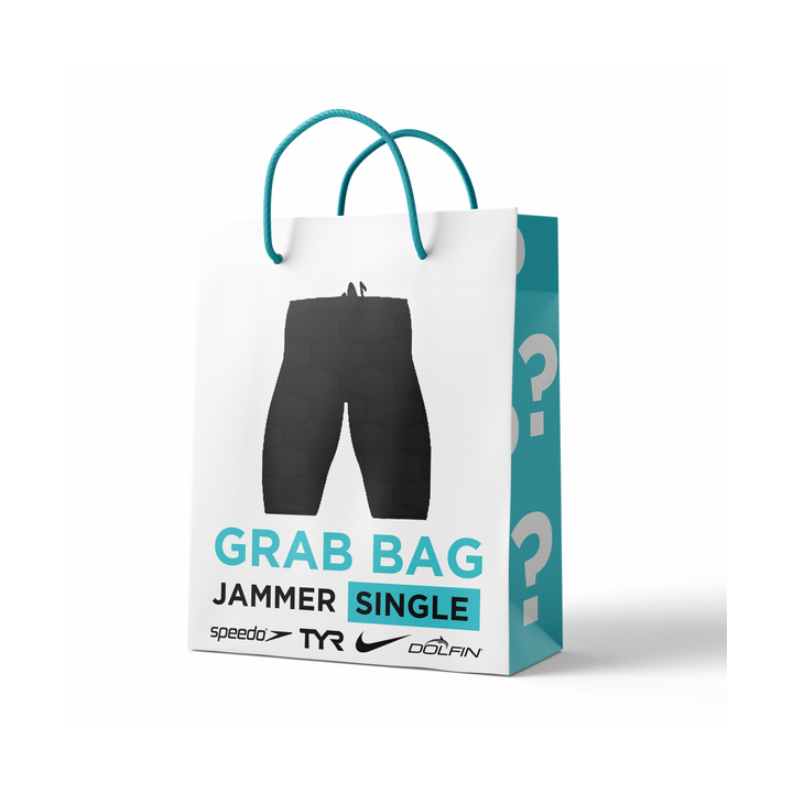 Grab Bag Jammer 1 Pack Male product image