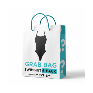 Grab Bag Swimsuits Pack Of 6