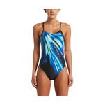 Nike Space Highway Cut Out One Piece