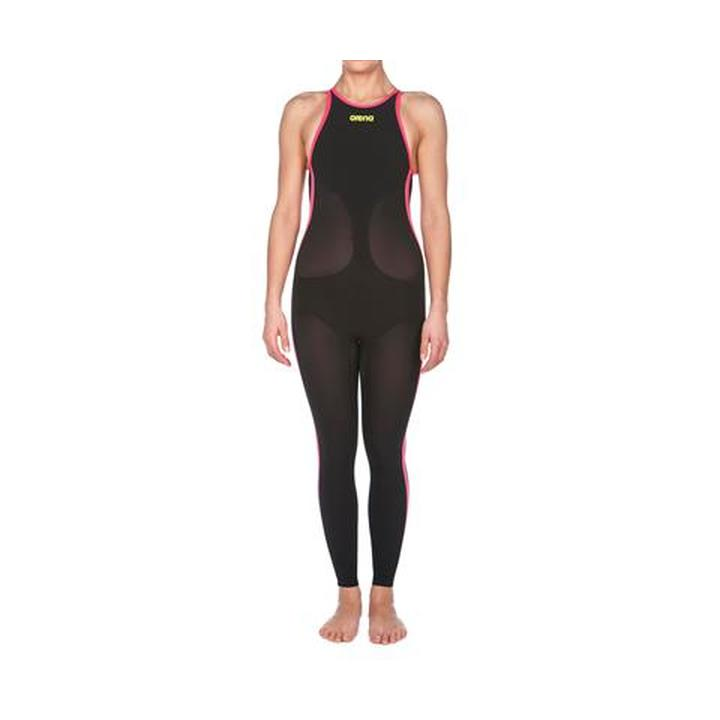 Arena Powerskin R-Evo + OW FBLL Open Back Women product image
