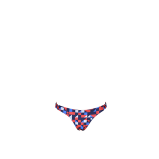 Arena Two Piece Bottom RED USA