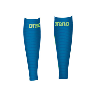 Arena Unisex CARBON Compression Calf Sleeves
