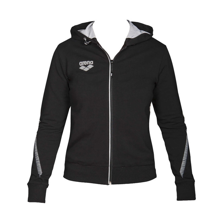 Arena TL Hooded Jacket Women product image