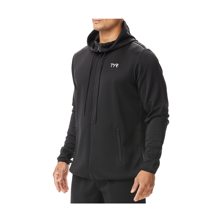 Tyr Men's Team Full Zip Hoodie product image