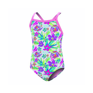 Dolfin Uglies One Piece Suit GIRLS IN BLOOM