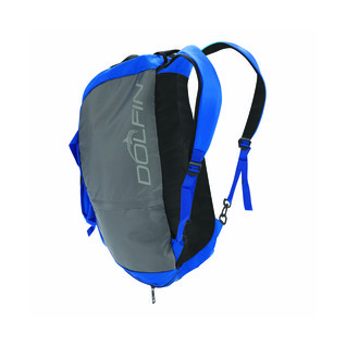 Dolfin Solid 2-in-1 Backpack Duffle