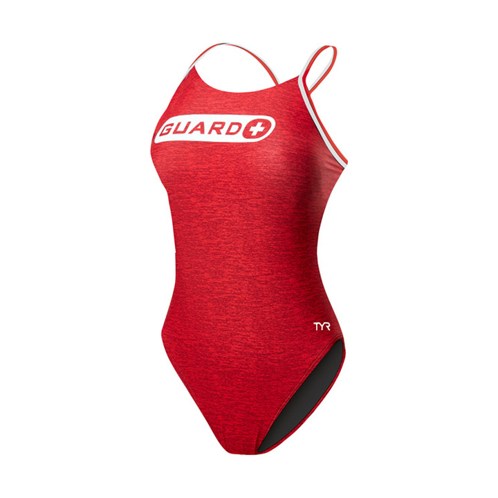 Tyr Guard Durafast One Mantra Cutoutfit Female product image