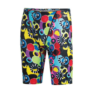 Dolfin Uglies Men's Global Graffiti Jammer
