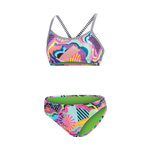 Dolfin Uglies Shooting Star Workout 2-Piece Female product image