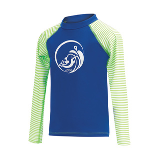 Dolfin Little Uglies Rash Guard Long Sleeve