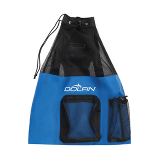 Dolfin Mesh Backpack