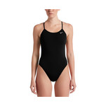 Nike Hydrastrong Solid Cut-Out One Piece Suit