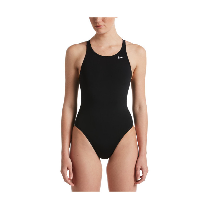 Nike Hydrastrong Solid Fastback One Piece product image