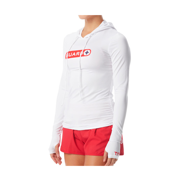 Tyr Guard Hoodie Female product image