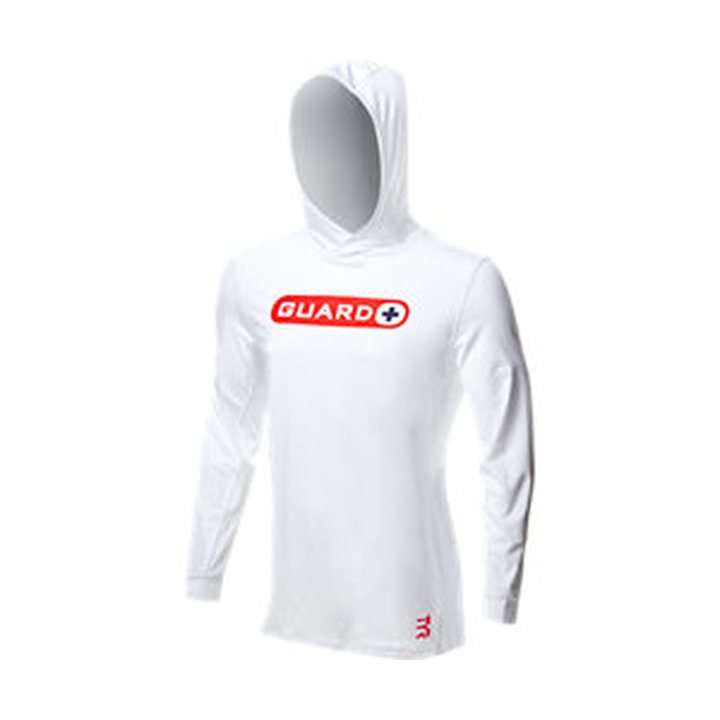 Tyr Guard Hoodie Male product image