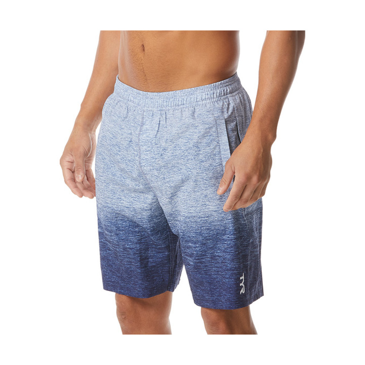 Tyr Lagoon Lake Front Land to Water Swim Short Male product image