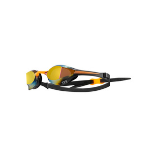 Tyr Tracer-X Elite Racing Mirrored Goggles