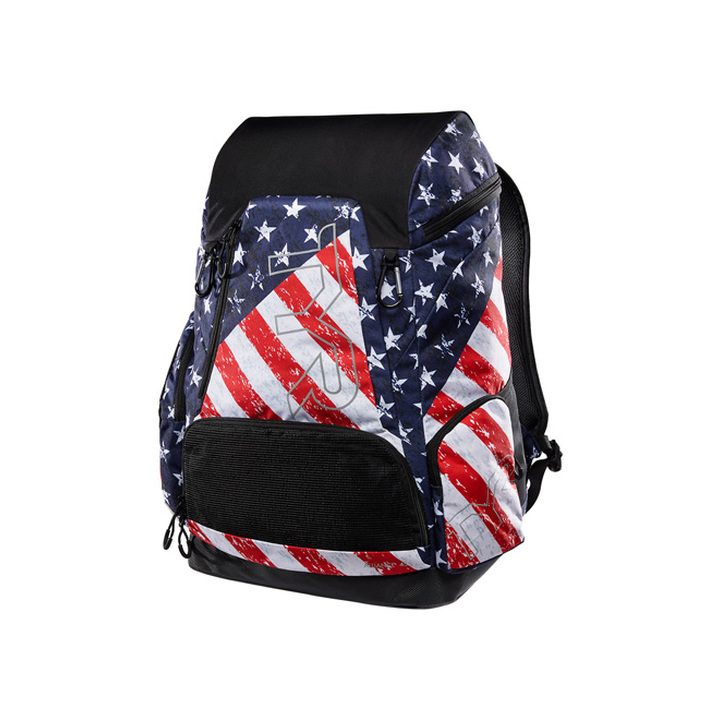 Tyr Alliance 45L Backpack Star Spangled Print product image