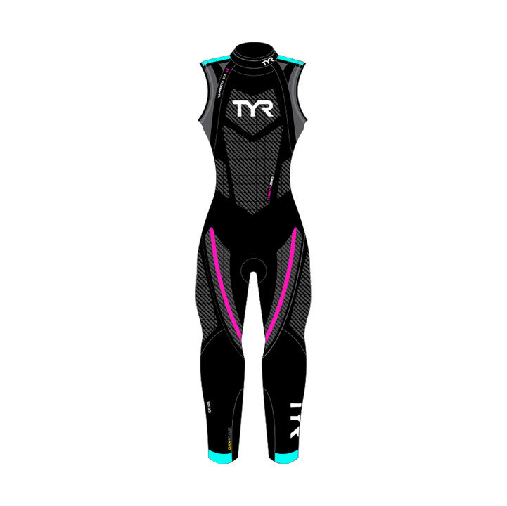 Tyr 2020 Hurricane Category 5 Sleeveless Wetsuit Female product image