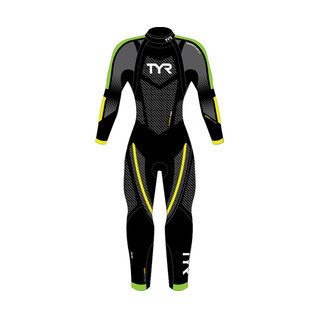 TYR Men's Hurricane Category 5 Wetsuit