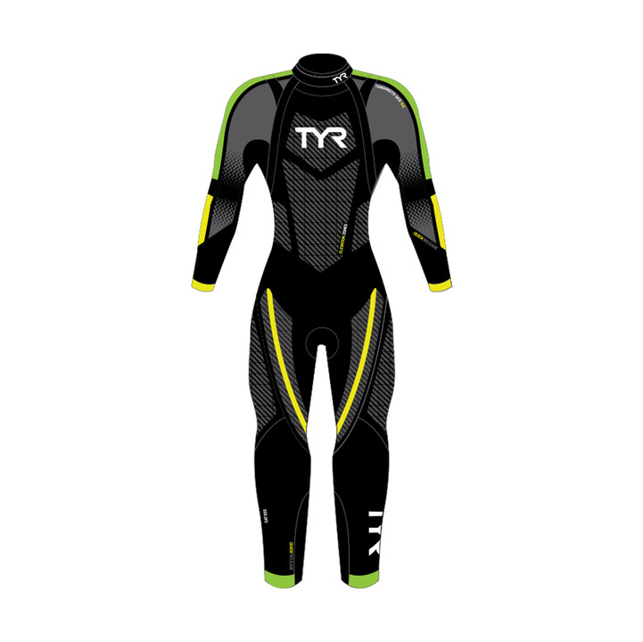 Tyr 2020 Hurricane Category 5 Wetsuit Male product image