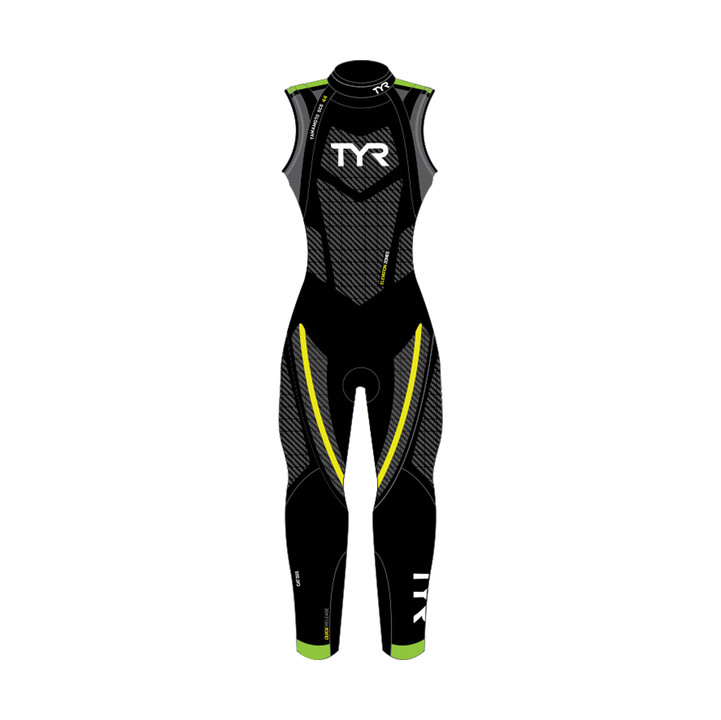 Tyr 2020 Hurricane Category 5 Sleeveless Wetsuit Male product image