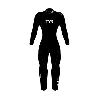 TYR Hurricane Category 1 Wetsuit Womens