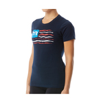 Tyr Let Freedom Swim Graphic Tee Female product image