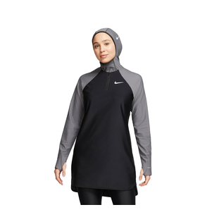 Nike Victory Full-Coverage Swimsuit Surge Tunic