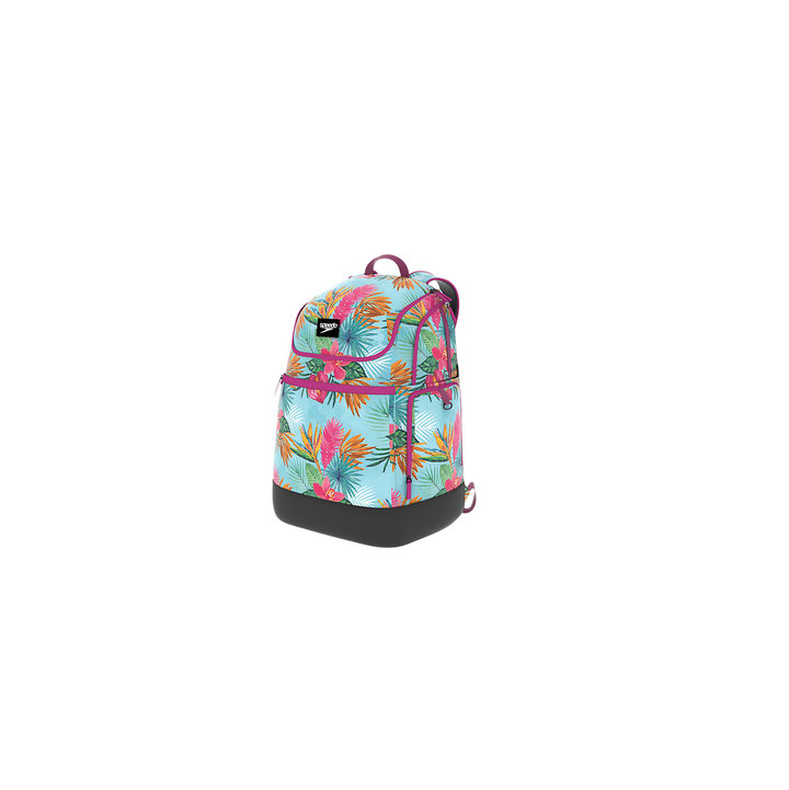 Speedo Printed Teamster 2.0 Backpack product image