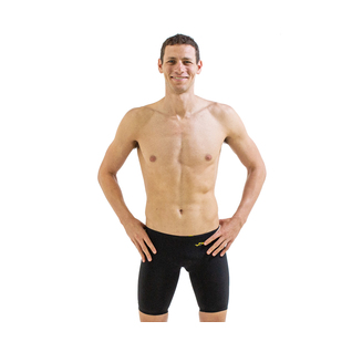 FINIS Men's Fuse Jammer Technical Racing Suit