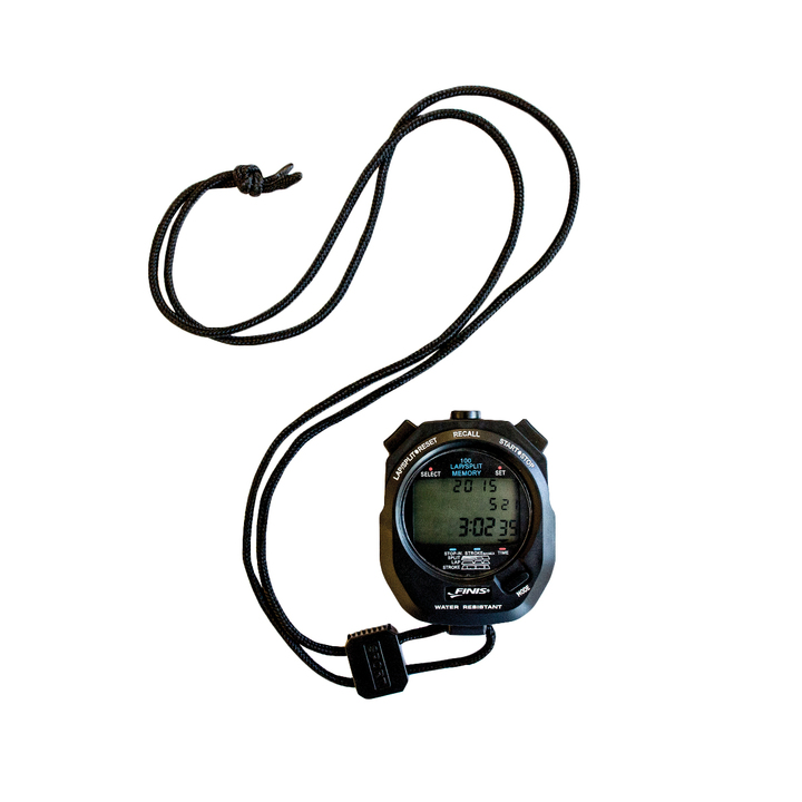 Finis 3X100M Stopwatch product image