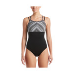 Nike Texture Stripe Double Crossback One Female product image