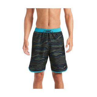 Nike Jdi Camo Diverge 9in Volley Short