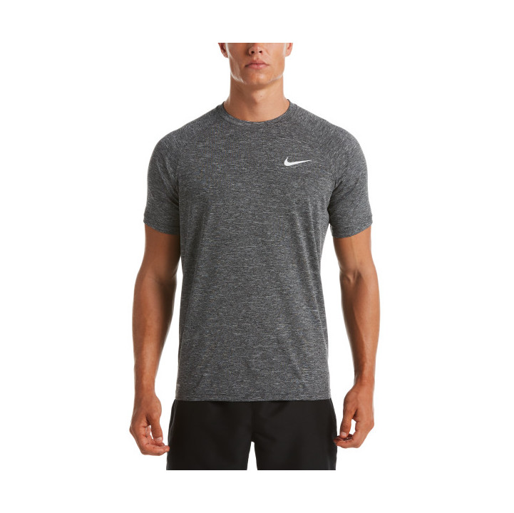 Nike Heather Short Sleeve Hydrogaurd Male product image