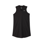 Nike Solid Cover-Up Hooded Dress Girls product image