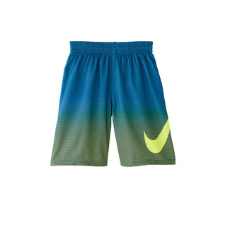 Nike Boys' Atmosphere Swoosh Breaker 8in Volley Short
