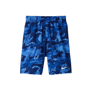 NIKE Boys' Americana Lap 8in Volley Short