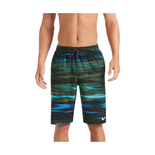 Nike Volley Shorts Sky Stripe Vital 11in