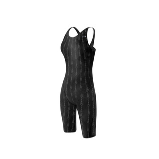 TYR Womens Fusion 2 Aerofit Shortjohn Tech Suit
