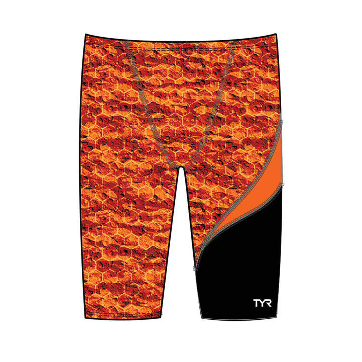 TYR Mens Agon Wave Jammer product image