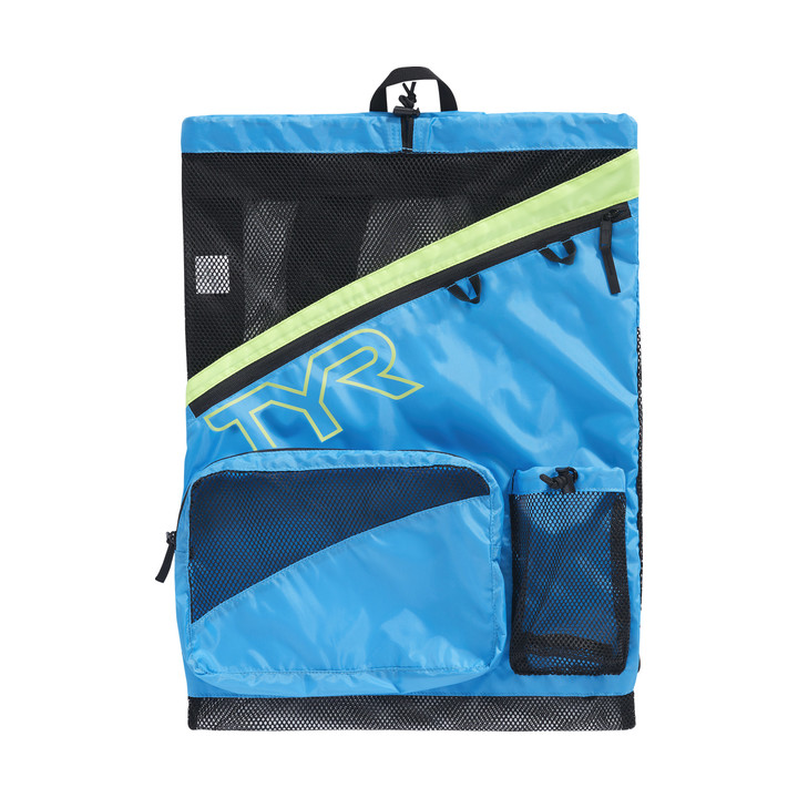 TYR Elite Team Mesh Backpack product image